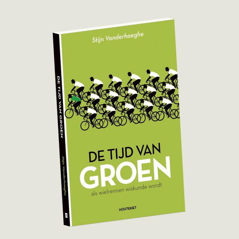 Houtekiet-De-Tijd-Van-Groen-boek-cover-design