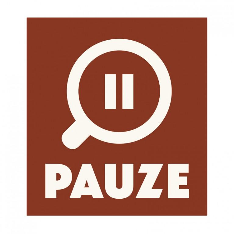 Pauze-logo-design
