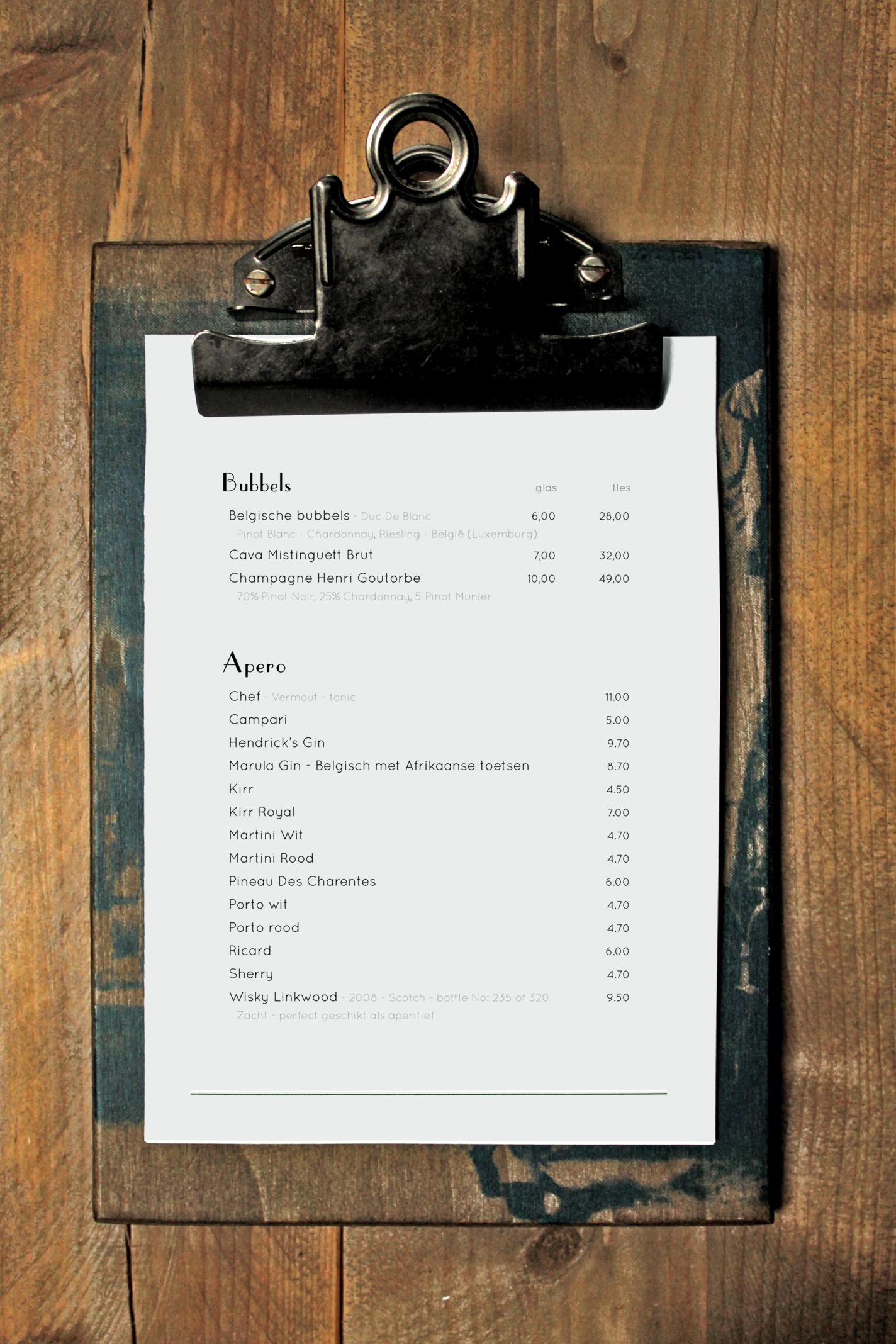 Mistinguett-Aarschot-logo-huisstijl-design-Studio-Bergen-menu-ontwerp-2