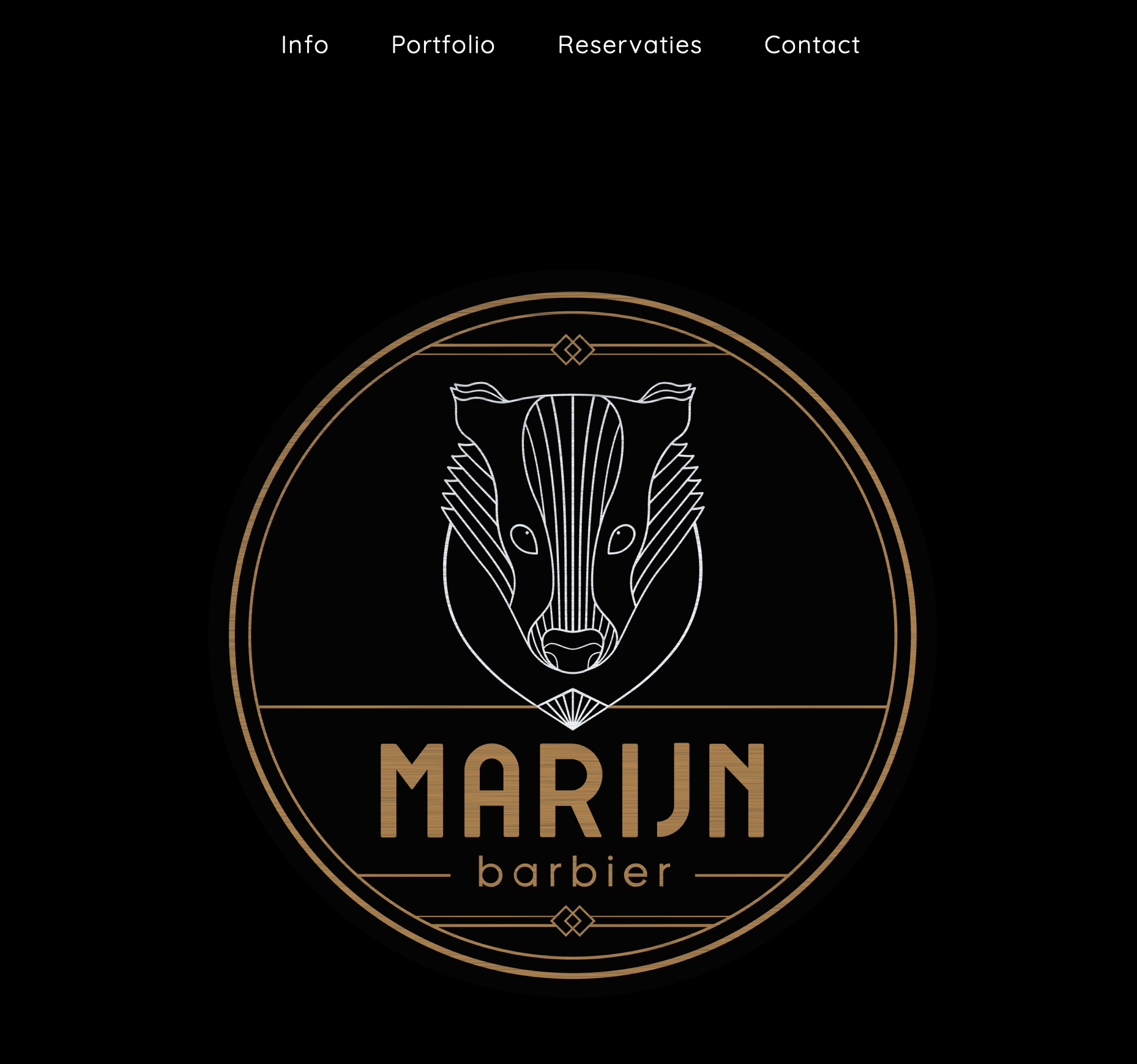Marijn-barbier-website